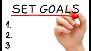 Setting Achieve Business Goals