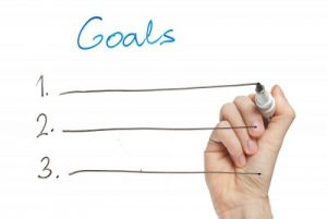 writing business goals