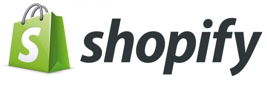 Shopify offical logo