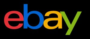 eBay Transparent logo