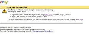 eBay Shopify Image failed to upload