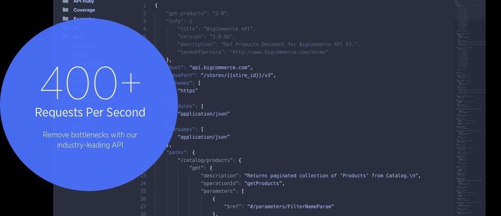 import eBay to BigCommerce API