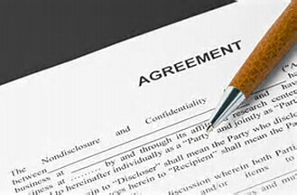 Seller Agreement and Terms