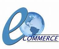 ecommerce online selling logo
