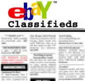 ebay classified for import sync integration services