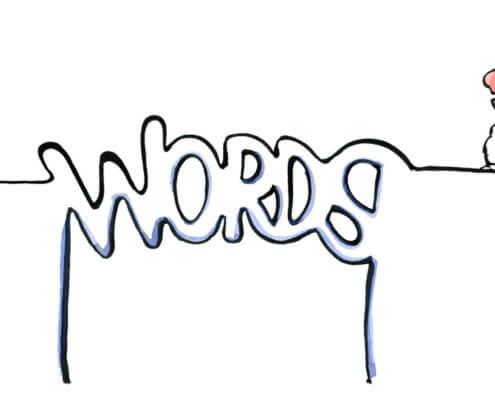writing eBay product description bridge of words