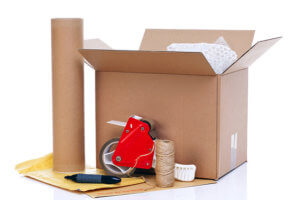 packaging materials for ecommerce shipping strategy