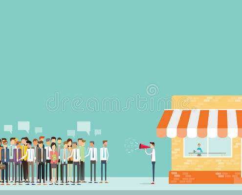 pros and cons of offline marketing for eBay sellers