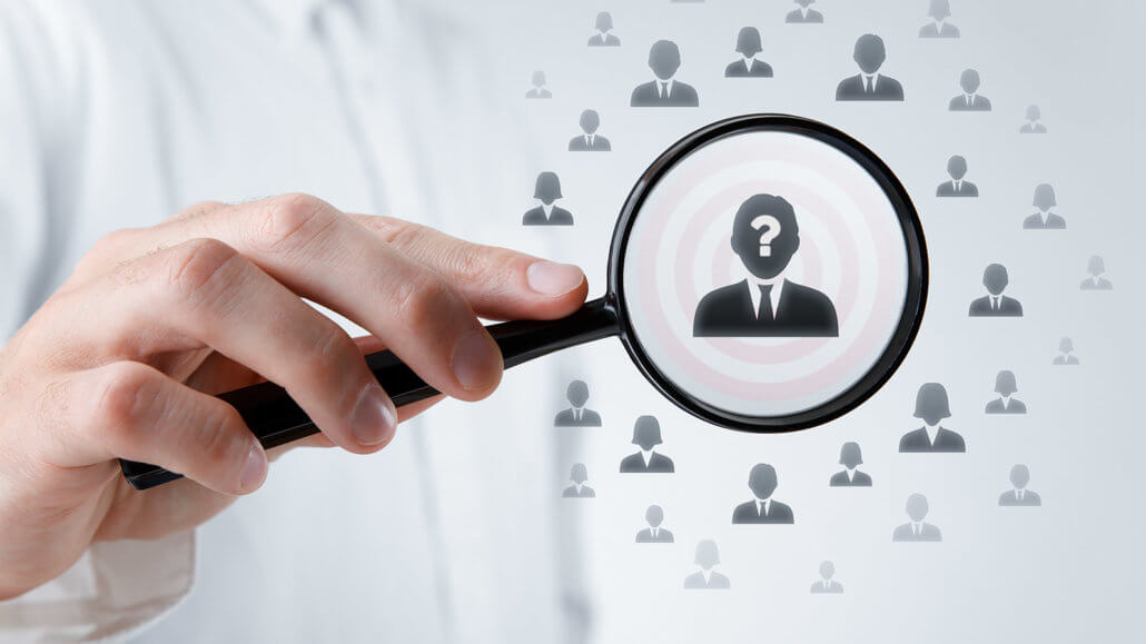 attract the perfect customer in 3 steps