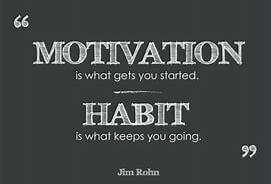 motivated quote