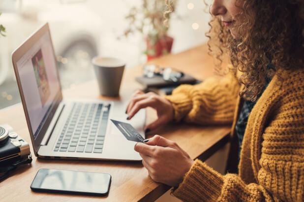 3 types of customer shopping habits EBAY SELLER