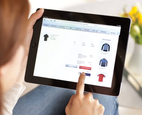 Improve Your Online Checkout Process EBAY SELLER