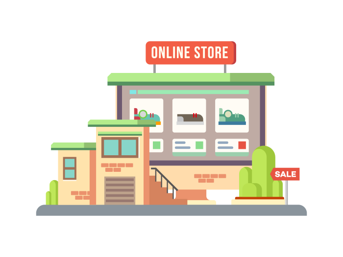 Get Motivated to Open an Online Store