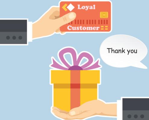 Simple Tips to Help You Create Loyal Customers