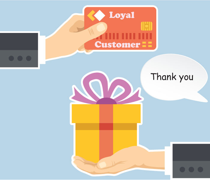 Simple Tips to Help You Create Loyal Customers