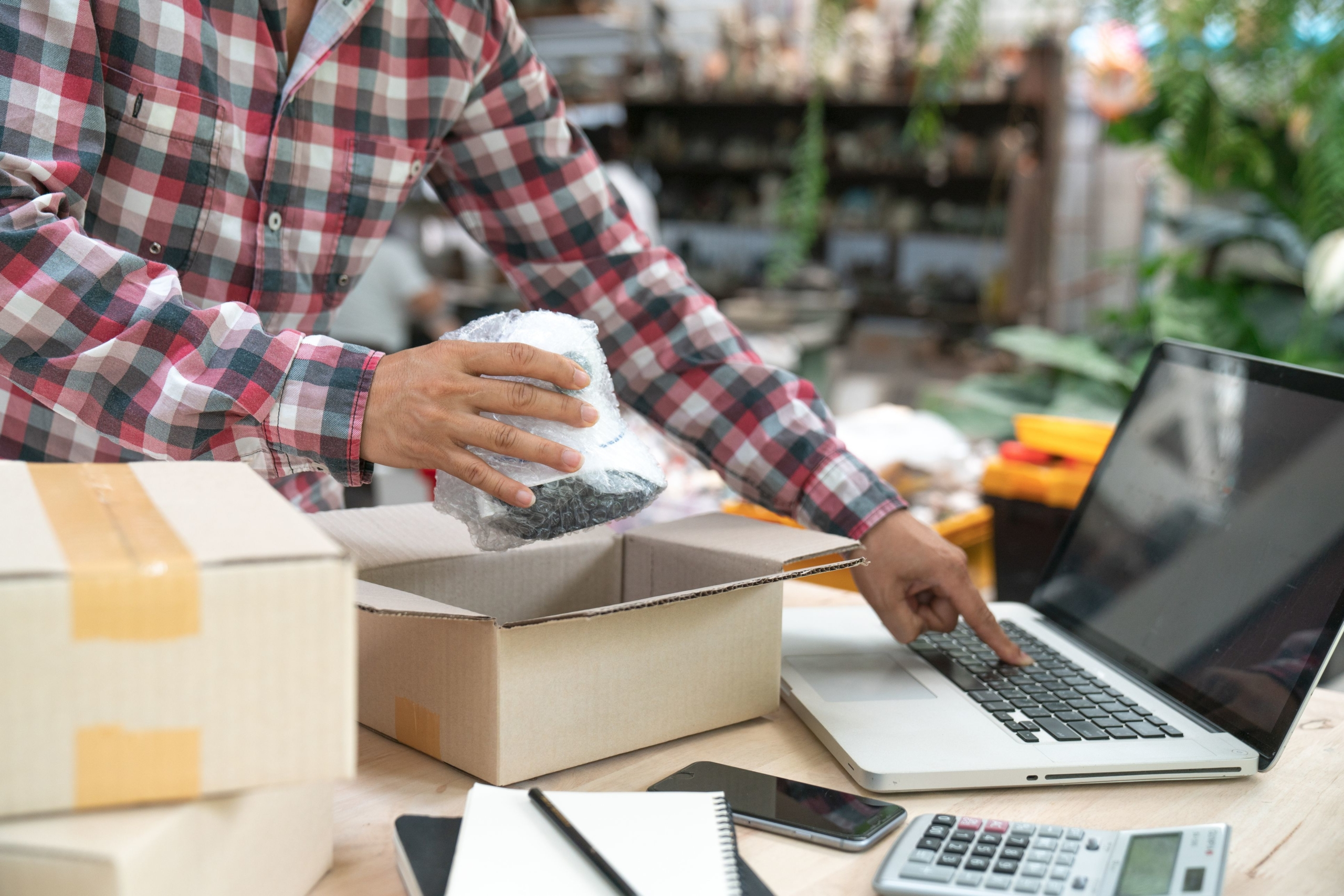 Alternative Ways to Source Ecommerce Products