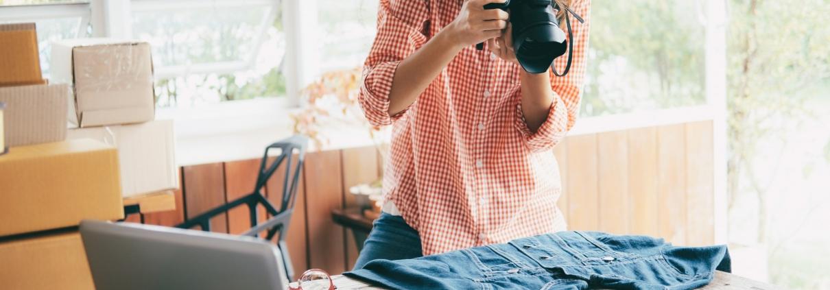 Productive Habits of Multichannel e-Sellers