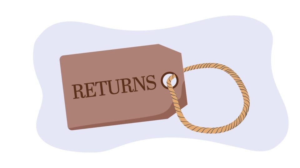 Common Misconceptions about E-Store Return Policies
