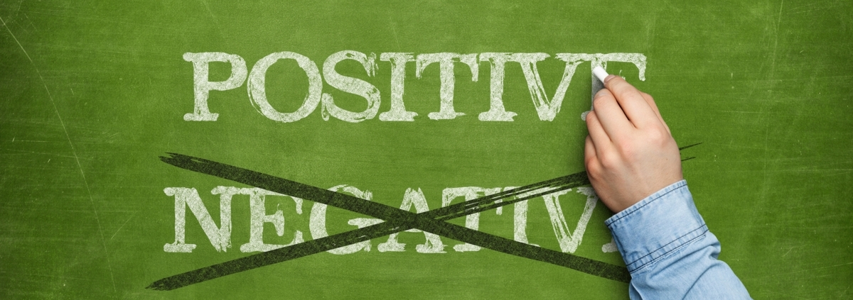 The Magic Formula for Reversing Negative Feedback